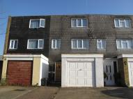 Greatfields Drive Town House to rent
