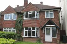 5 bedroom semi detached home in Cleveland Road, Uxbridge...