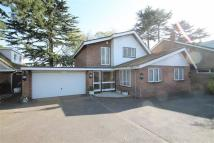 Detached home in Hillingdon, Middlesex