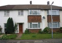 1 bed Maisonette to rent in Rutters Close...