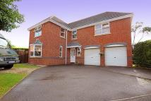 Detached house for sale in Montana Walk, Nuneaton...