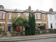 2 bed Terraced home to rent in Tolverne Road, London...