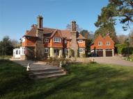 Detached house for sale in Hartfield Road...