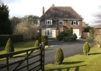 4 bedroom Detached home for sale in The Grove, Marton...