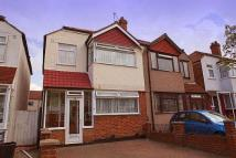Hassocks Road semi detached property to rent