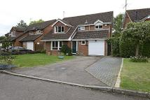 Detached house for sale in Gingells Farm Road...