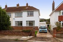Bryneglwys Avenue semi detached property for sale