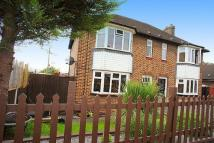 3 bed semi detached home for sale in Joslin Road, Purfleet...