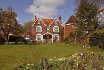 7 bed Detached house in Stubb Road, Hickling...