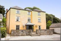 9 bed Detached house in The Norton, Tenby ...