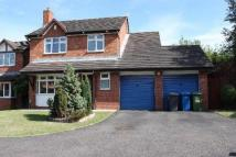4 bedroom Detached home for sale in Lindisfarne, Tamworth...