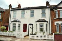 3 bedroom Terraced home to rent in Percy Road, London...