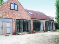 Barn Conversion for sale in South Duffield Road...