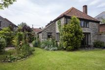 4 bed Barn Conversion for sale in West Street, Ilchester...