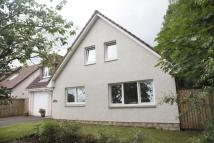 4 bed Detached home for sale in Mollands Road, Callander...