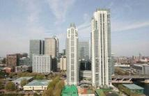 Flat for sale in 1 Pan Peninsula Square...
