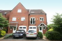 semi detached house in Howarth Court...