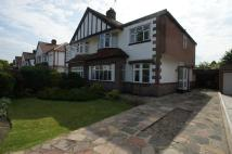 5 bedroom semi detached property in Walton Road, Sidcup...