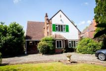Detached home for sale in Wolvey Road, Burbage...