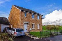4 bedroom Detached property for sale in Druids Close, Caerphilly...