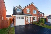 Detached home in Harris Road, Armthorpe...