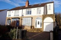 semi detached house for sale in Beech Avenue, Horsforth...