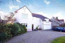 Detached property in Aldham Road, Hadleigh...