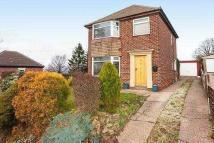 3 bed Detached property in West Hill, Kimberworth...