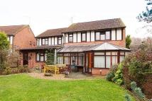 6 bed Detached property in Woodhall Rise...