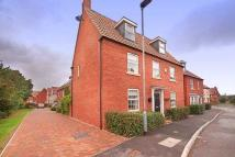 5 bed Detached home in Clover Way, Bridgwater...