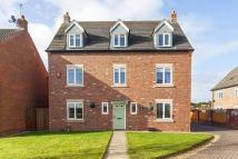 Pennymoor Drive Detached house for sale
