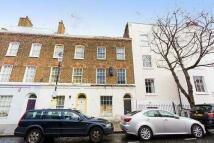 Terraced property in Jameson Street...