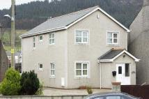 Y Maes Detached house for sale