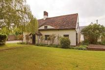 Old Thatched Cottage Detached property for sale