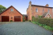 3 bed Detached house for sale in Wharf Road, Biddulph...