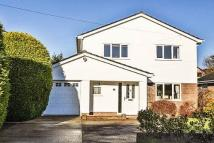4 bedroom Detached home for sale in Blenheim Avenue, Magor...
