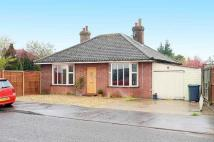 3 bedroom Bungalow for sale in Norwich road...