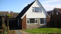 4 bed Detached home in Shaftesbury Drive...