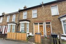 Flat for sale in Mallet Road, London...