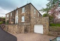 4 bedroom End of Terrace property in Edge Bank, Sheffield...