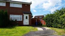 semi detached house for sale in Sawley Close, Runcorn...