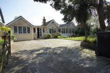 4 bed Bungalow in Northdown Way, Margate...