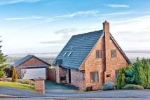 Detached house for sale in Bryn-Y-Gwynt...