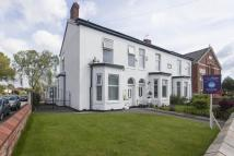 3 bed End of Terrace house for sale in Northenden Road, Sale...
