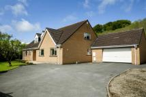 5 bed Detached property in The Uplands, Warminster...