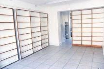 1 bedroom Commercial Property to rent in St Johns Street...