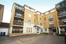 Flat for sale in Sewell Close, Grays...
