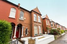 Haverhill Road Maisonette for sale