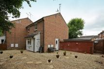 1 bedroom End of Terrace property in Cloudberry Road, Swindon...