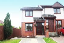 semi detached home in Bulloch Crescent, Denny...